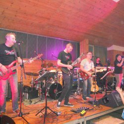 01.10.2016-Herbstball in Oberach/Rehling
