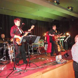 2013.12.31 Silvesterball in Gernlinden